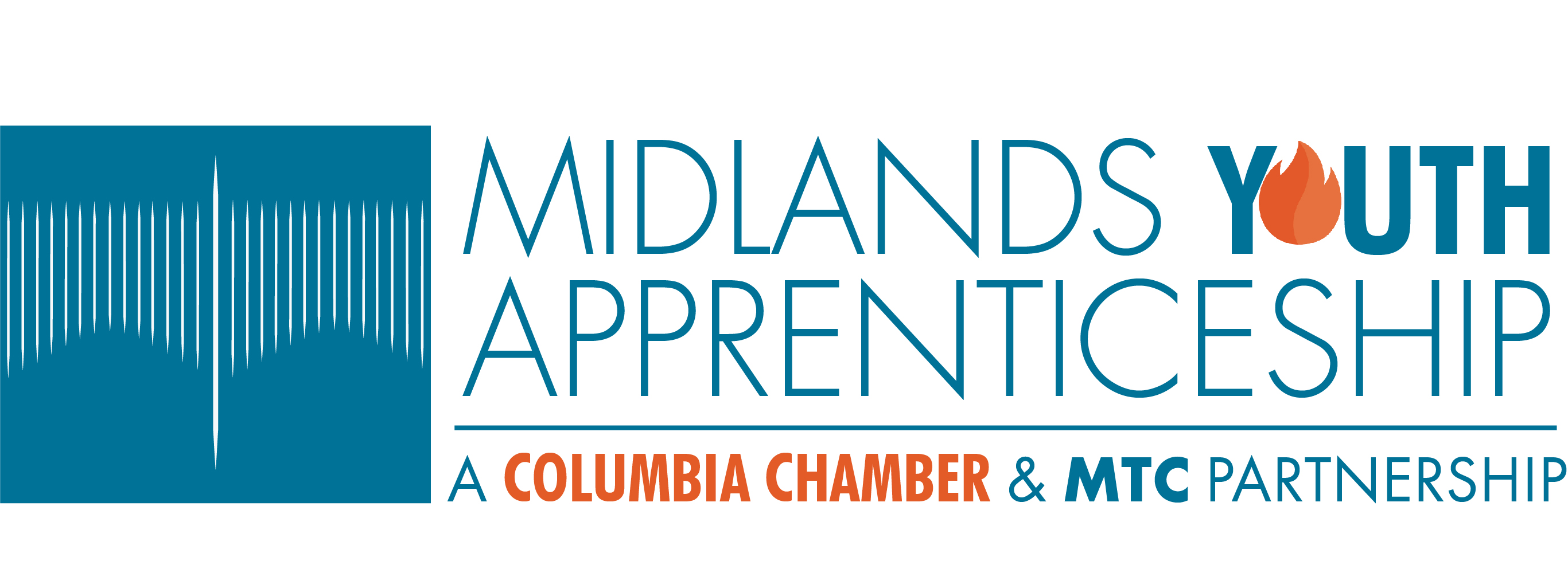 Midlands Youth Apprenticeship logo