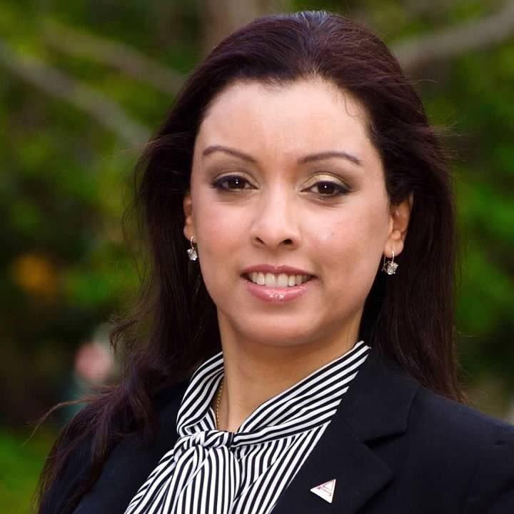 Luciana Areheart