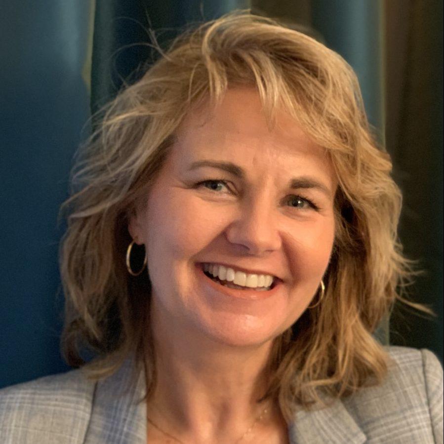 Marcia Bacon