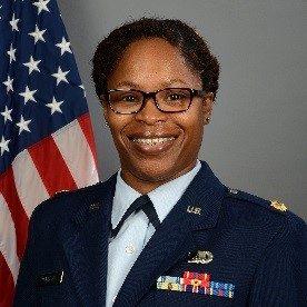 Marian M. Burgess