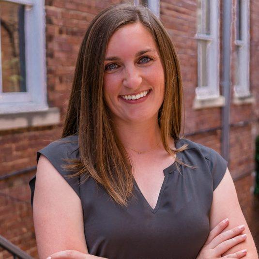 Megan Newbold