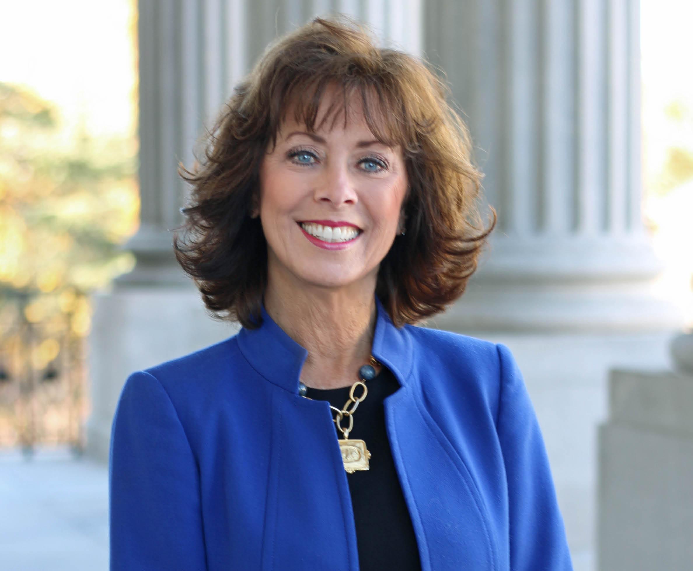 Susan Vaughan McPherson