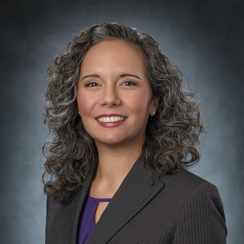 Stephanie J. Pfeiffer