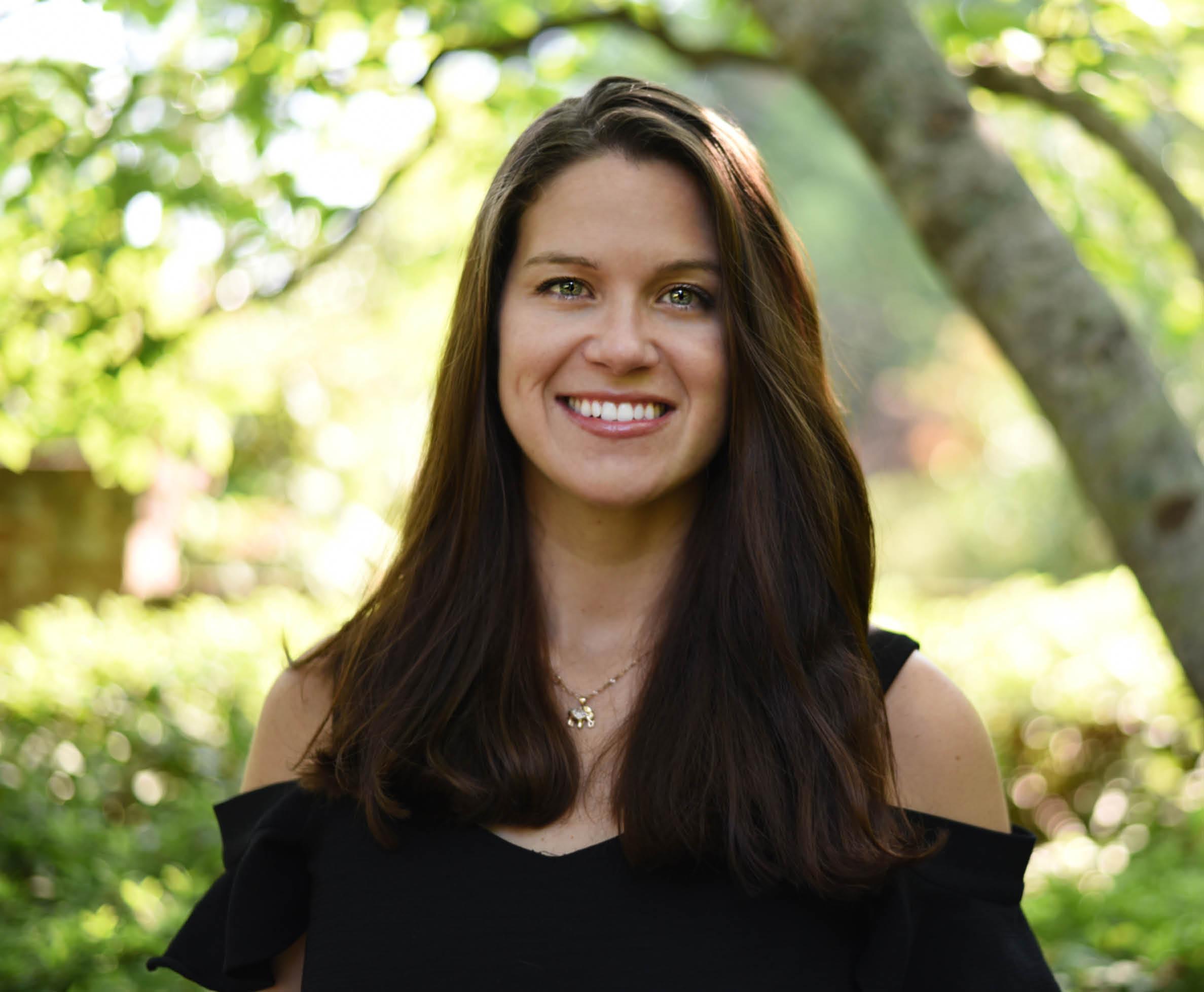 Stephanie Hubsch