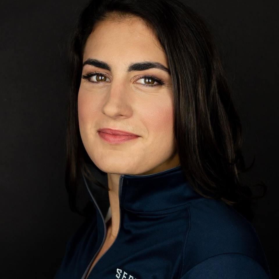 Kassy Alia Ray